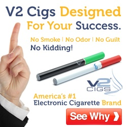 V2 Cigs electronic cigarettes - Designed For Your Success.