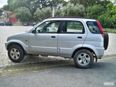 Daihatsu Terios 13 SX Serie 2