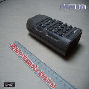 Mufo - Remote Control (File, MP3) at Discogs