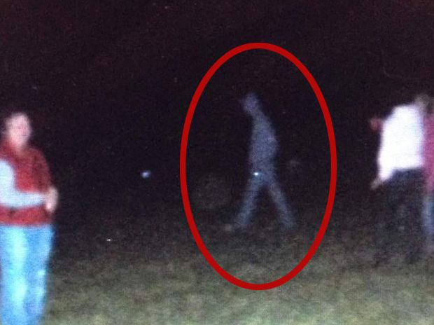 17 Best ideas about Scary Ghost Pictures on Pinterest ...