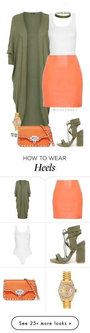 """Cheers"" by efiaeemnxo on Polyvore featuring ASOS, WearAll, Yummie by Heather…"