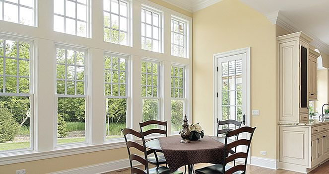 If you are confused about the type of window to choose for the house, the blog lists three main qualities of vinyl windows, which make them better than other options.