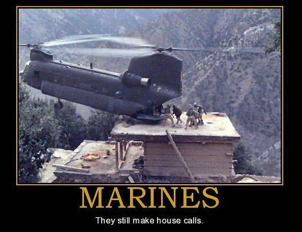 How may we help you? military-humor-funny-joke-soldier-marines-houce-calls http://militaryhumor.net/marines/?utm_content=buffer5d899&utm_medium=social&utm_source=pinterest.com&utm_campaign=buffer #Marines #USMC