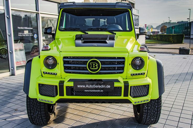MERCEDES-BENZ G 500 L BRABUS 4X4 BLACK EDITION STOCK    -- Export price: 285.600 €--  Stoсk №: B482    Fuel consumption (in town): 13.8 l/100 km | CO2 emissions: 322 g/km | Energy efficiency class: G | Fuel type: Benzin     #mersedes_benz #G_500 #4x4 #brabus #autoseredin #Luxurycars #Premiumcars #dubaicars #carforsale #saudicars #autoseredingermany