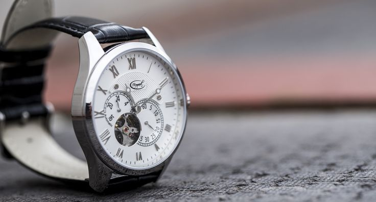 BORGVARDT 3020 LIMITED EDITION - #authenticdk #watch #Borgvadt #ure #ur #watches #danish #design