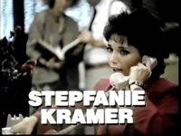 Stepfanie Kramer as Sgt. Dee Dee McCall