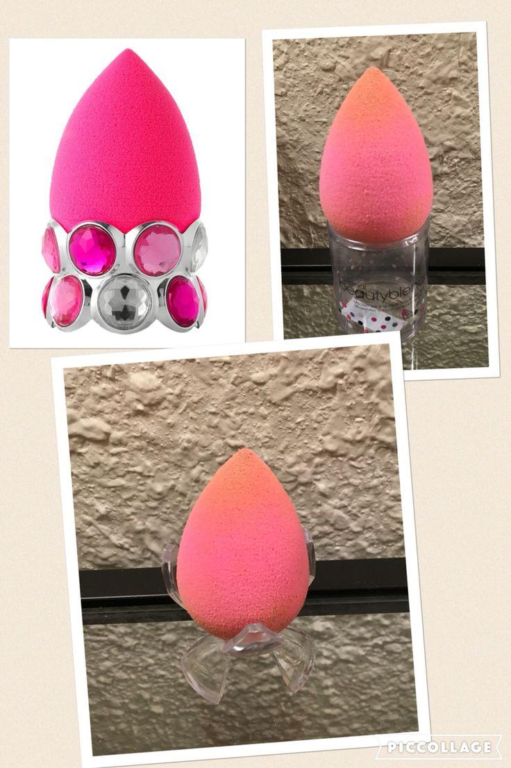 The 25+ best Beauty blender egg holder ideas on Pinterest | Make ...