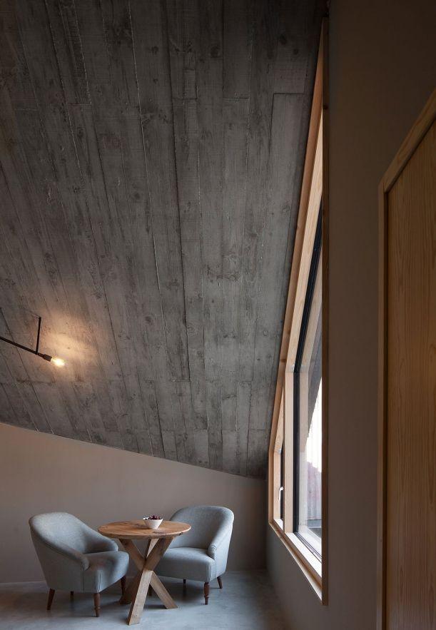 Portugalský hotel Armazém čerpá z industriální krásy bývalého skladu   Insidecor - Design jako životní styl