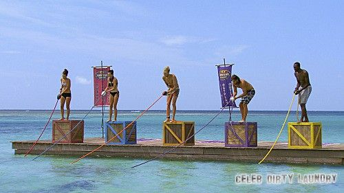 "Survivor: Blood vs. Water Recap 12/11/13: Season 27 Episode 13 ""Out On A Limb""  #Survivor"