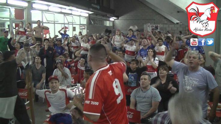 Dep. Moron vs Defensores De Belgrano Live Soccer Stream