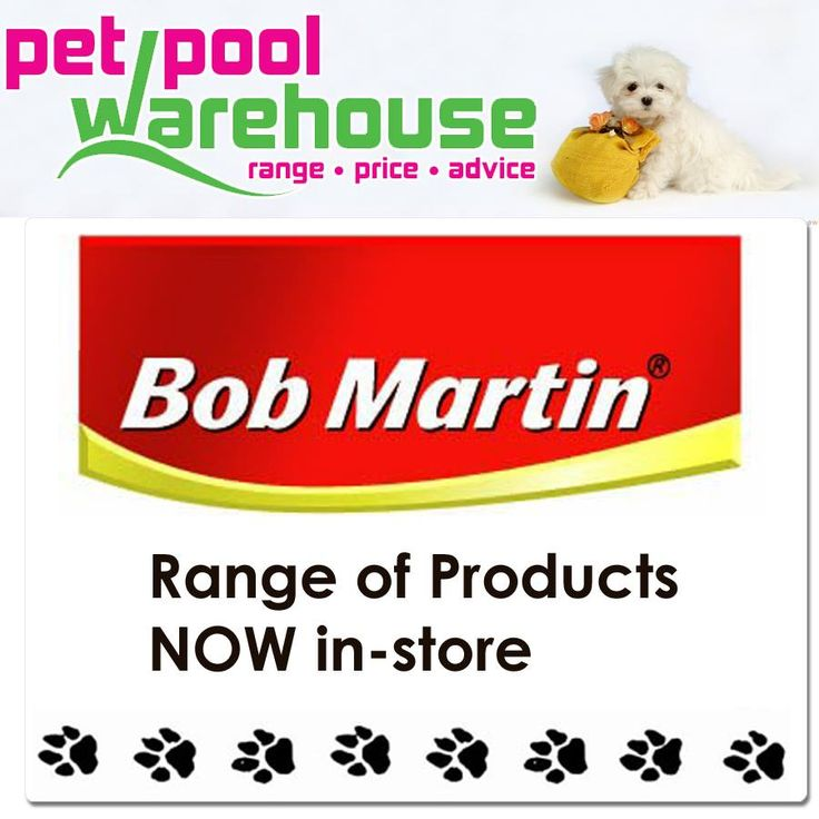 We've just received our new range of Bob Martin products. Visit us at Pet Pool Warehouse Knysna and stock up on your favourite pet brands #pets #petnutrition #bobmartin