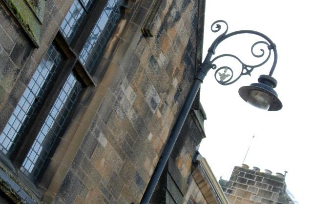 Glasgow.. Photo taken by Andrea Crossan