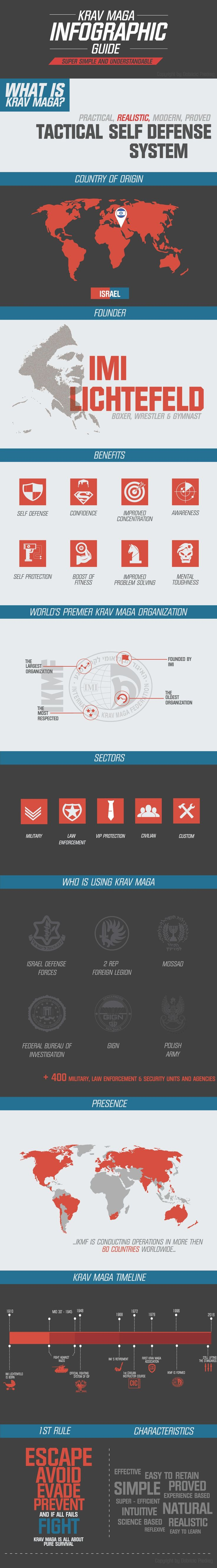 675 best krav maga images on pinterest marshal arts combat the best krav maga infographic yet buycottarizona