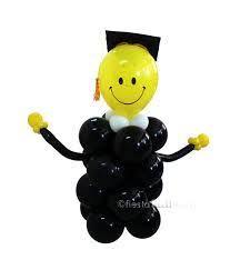 Resultado de imagen para decoracion en graduacion  para quinto grado