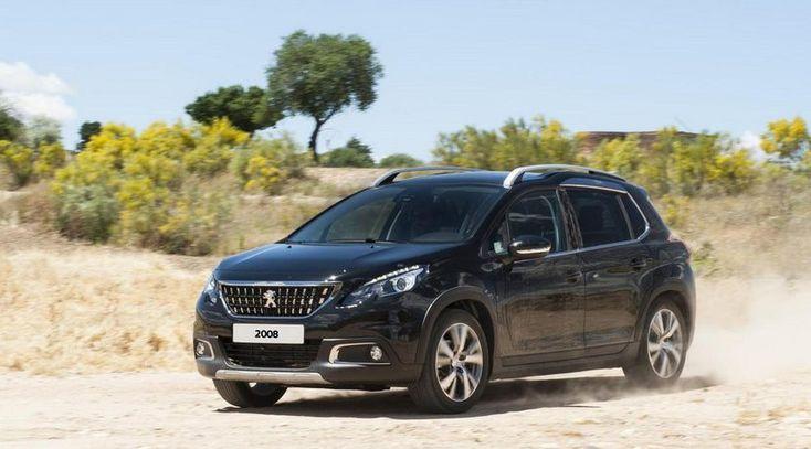 #EstoEsUnSUV, el Peugeot 2008 protagoniza la nueva estrategia lifestyle de la marca - http://www.actualidadmotor.com/estoesunsuv-peugeot-2008-estrategia-lifestyle/
