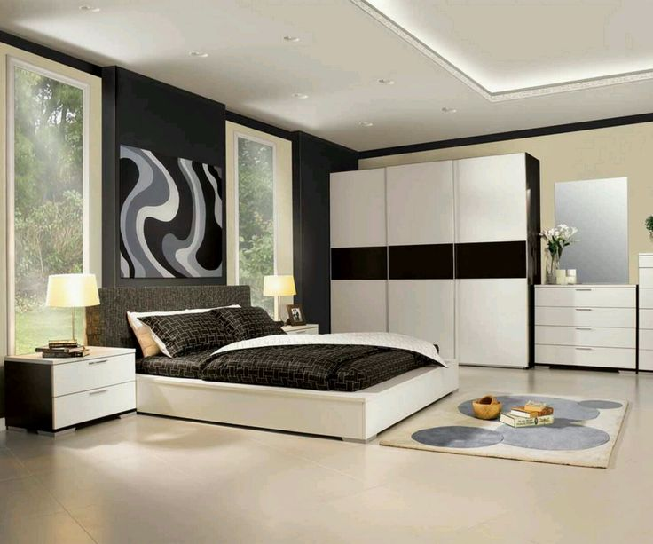 Pin By Demi Mclean On Bedroom Furniture Pinterest Modern And Decor