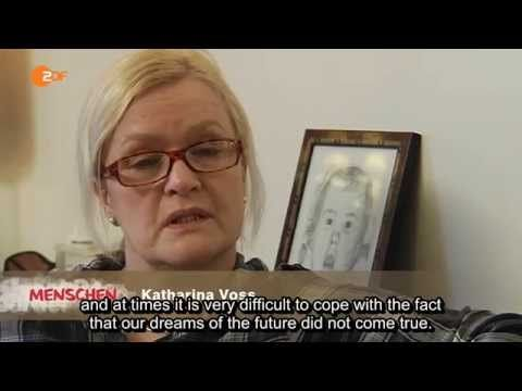 Deutsch: A rare TV piece that shows the realities of #severeME (German with English subtitles) youtu.be/fws-oAExvAs