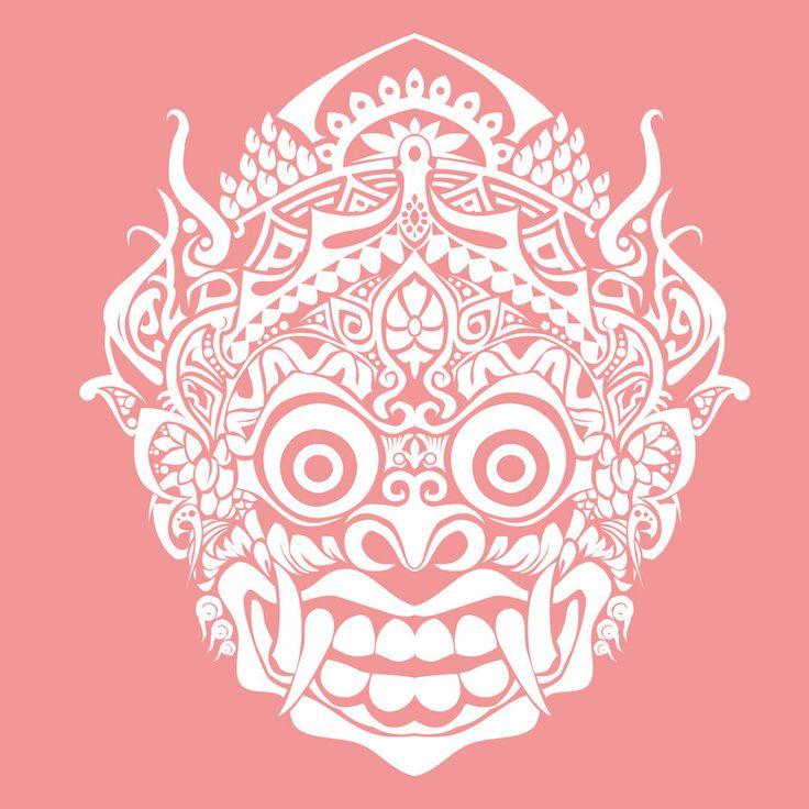 http://th08.deviantart.net/fs70/PRE/i/2014/198/4/b/balinese_barong_mask_by_torikpresto-d7r5jxt.jpg