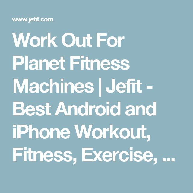 Free Weights Planet Fitness: 1000+ Ideas About Planet Fitness On Pinterest