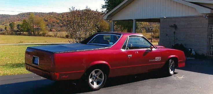 1978 Chevrolet El Camino - Pictures - CarGurus