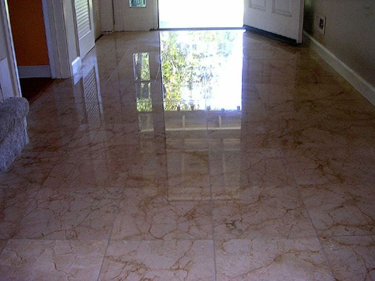 El marmol es un material que queda muy bien en cualquier estancia, pero debe estar reluciente y cuidad. ¡Aprende a cuidarlo!