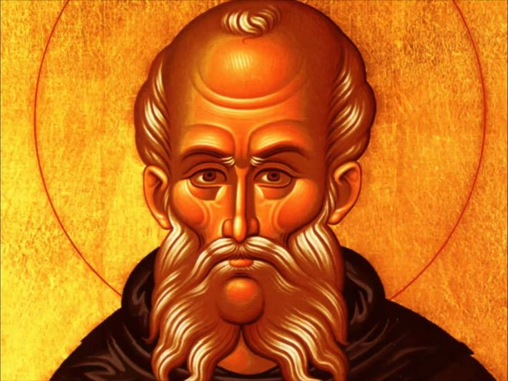 Απολυτίκιο Αγ. Σάββα του Ηγιασμένου - 5 ΔΕΚΕΜΒΡΙΟΥ Σήμερα 05/12/2016 εορτάζουν www.saint.gr