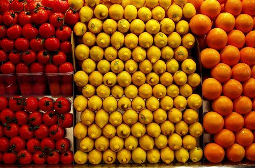 319 Paleo Foods – The Definitive Paleo Food List