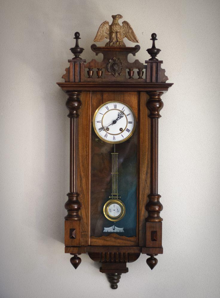tradycyjny zegar odmierza cudowne chwile w Zakopanem