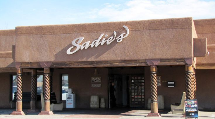 Sadie's of New Mexico | Albuquerque Restaurant Locations