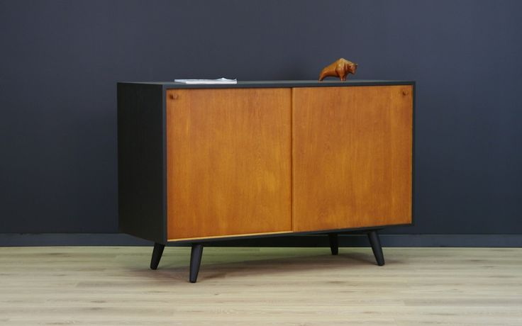 Kurt Ostervig Komoda Lata 70 DUŃSKI Design VINTAGE (6107089480) - Allegro.pl - Więcej niż aukcje.