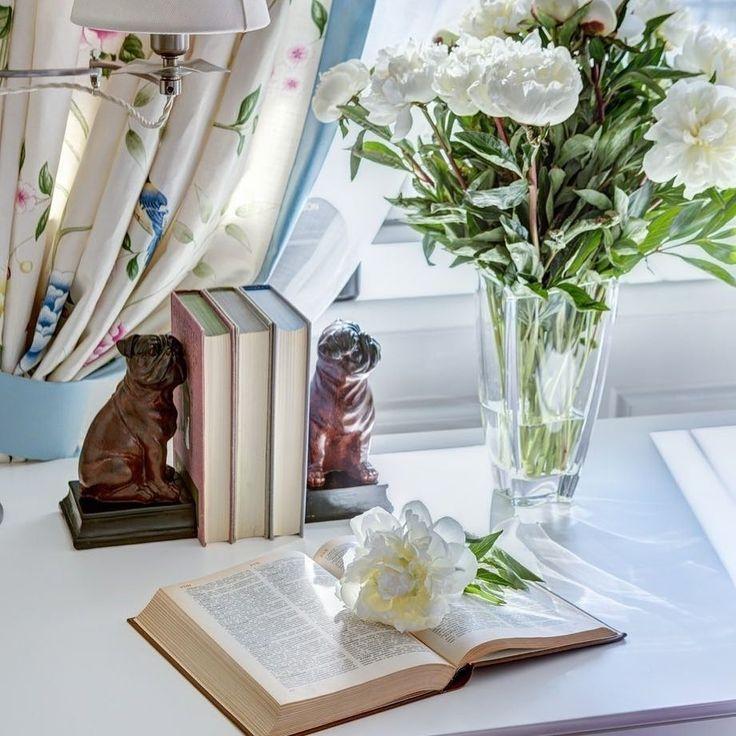Атмосфера счастливого летнего дня, который только начинается... Дизайн @evabergmanart фото @salon_press #galleria_arben #decoration #flowers