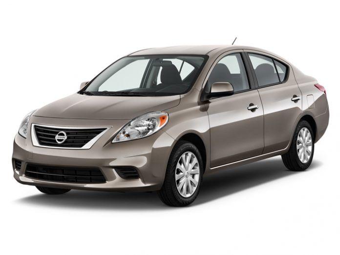 Hơn 54.000 xe Nissan Versa và 79 xe Infiniti QX30 bị triệu hồi ở Mỹ