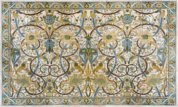 Clermont Upright {color Azul} - Transitional - Tile - San Diego - StoneImpressions