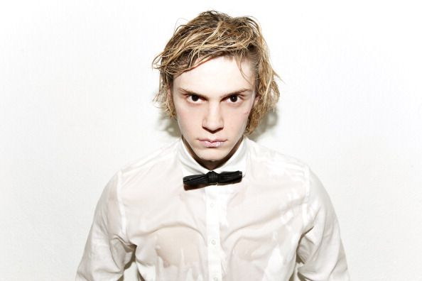 evan petersEvans Peter, Evan Peters, Peter O'Tool, Boys, Art Evans, Tyler Shields, Evanpeters, American Horror Stories, Beautiful People