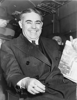 LOUIS CAPONE    Birth: 1896  Death: Mar. 4, 1944    Organized Crime Figure. He was a member of a murder-for-hire gang made up of street-level Jewish and Italian gangsters working out of Brooklyn New York. during the 1930s