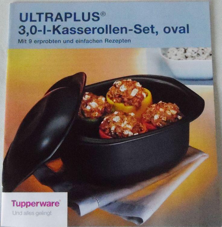 Ultra Plus Rezepte