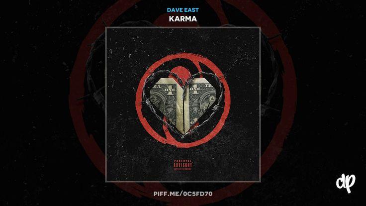 Dave East - Bentley Truck ft. Chris Brown & Kap G (WORLD PREMIERE) [Karma] - YouTube