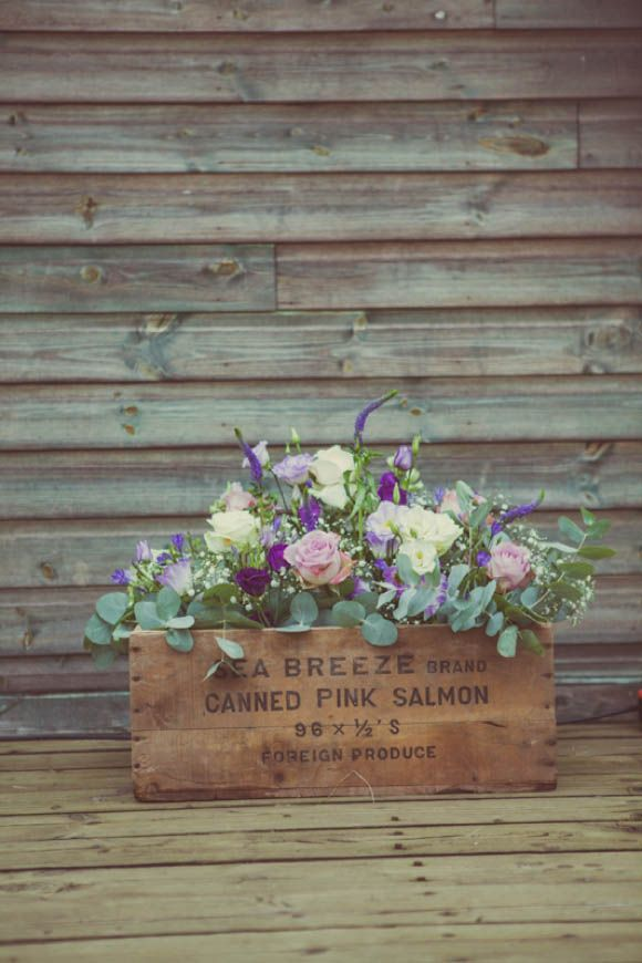 Faith and Love ~ A Vintage Afternoon Tea Party Wedding... - Love My Dress Wedding Blog