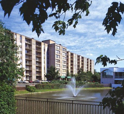 Seven Springs Apartments in College Park, MD. 9310 Cherry Hill Rd College Park MD 20740.