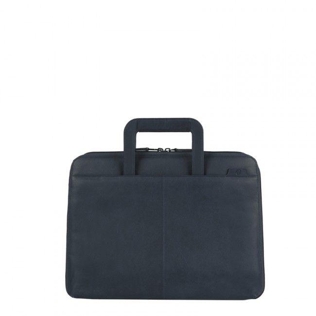 Portabolocco Piquadro A4 porta iPad con manici a scomparsa PB2629S73 #piquadro #work #bags #fashion