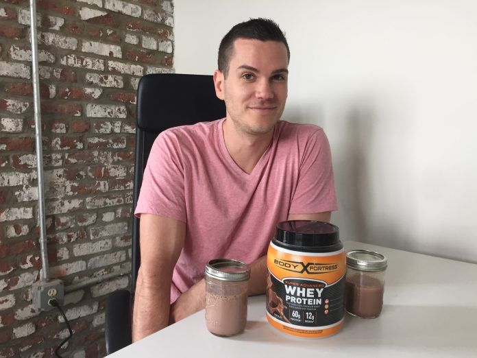 Body Fortress Super Advanced Whey Protein Review – The Right Labeling?