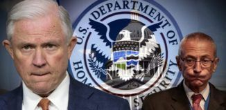 Un haut fonctionnaire du Ministère de l'Intérieur US: La CIA et le Mossad sont derrière le réseau de pédophiles à Washington DC