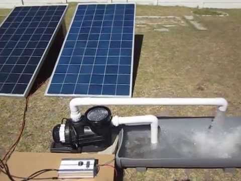 1000 Ideas About Pool Solar Panels On Pinterest Pool