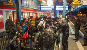 Дания решила изымать ценности у беженцев | Head News
