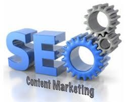 We follow Google tracks but also focus upon other search engines as well.