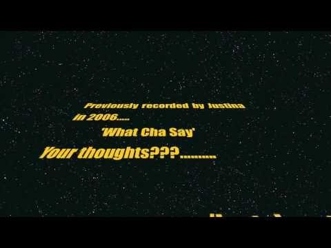 Whatcha Say (THE ORIGINAL)