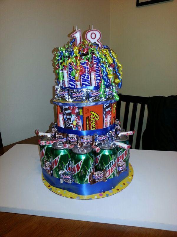 Cake Ideas For 13th Birthday Boy : 25+ best ideas about Teen boy cakes on Pinterest Emoji ...