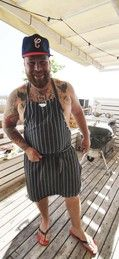 Hollandaise to Hummus: 9 Top American Chefs Do Delicious Tel Aviv #DeliciousIsrael