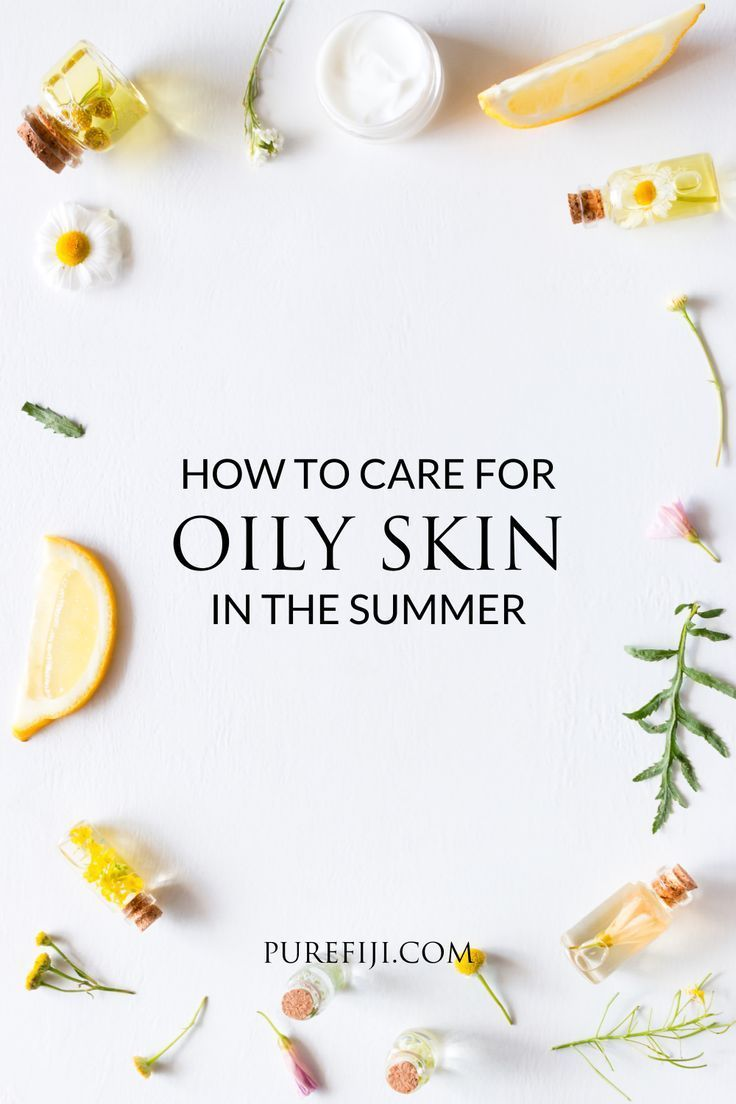 How To Minimize Oily Skin During Summer Months In 2020 Oily Skin Diy Natural Beauty Recipes Skin Care Cream