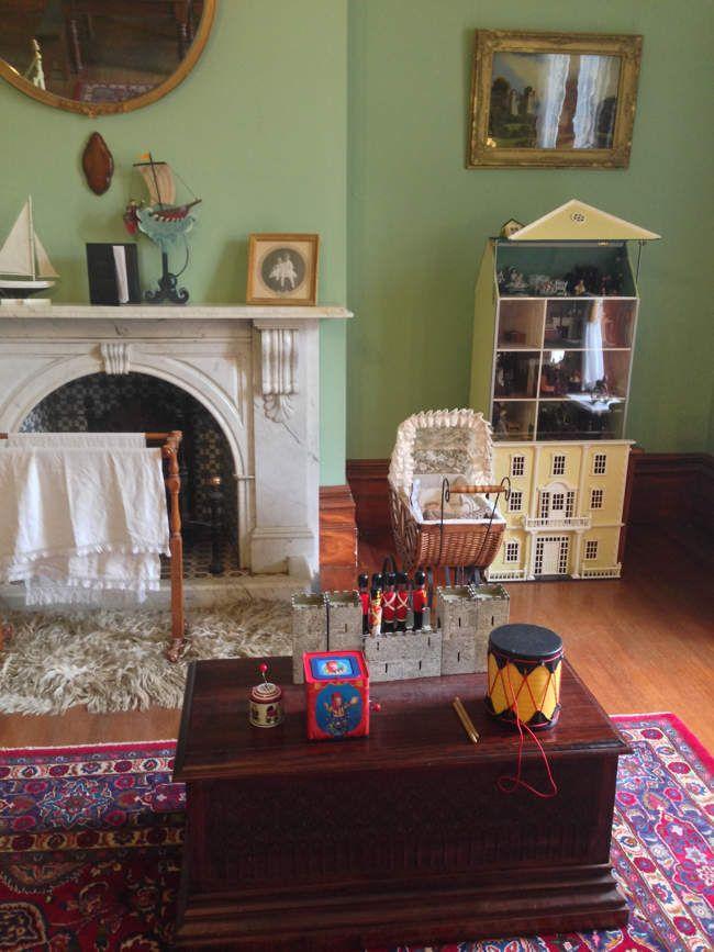 #Werribee #Mansion #Melbourne